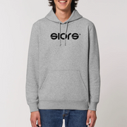 HOODIE GREY SIORS® - SIORSCLOTHING