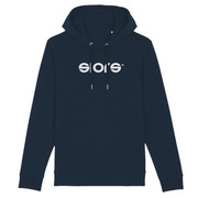 HOODIE BLEU SIORS® - SIORSCLOTHING