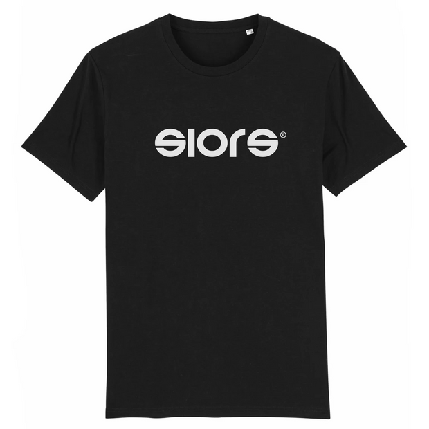 TEE SHIRT UNISEX 100% ORGANIC 🌿SIORS® - SIORSCLOTHING