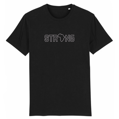TEE SHIRT  SIORS® STRONG - SIORSCLOTHING