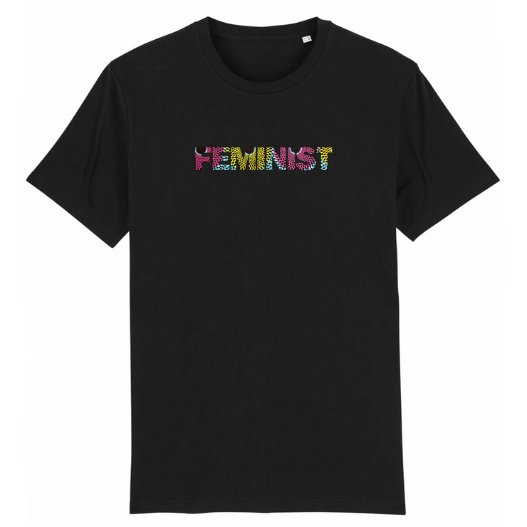 T-SHIRT SIORS® FEMINIST - SIORSCLOTHING Vétements