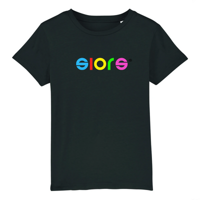 T-SHIRT SIORS® COLORS KID'S - SIORSCLOTHING