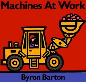 """Machines at Work"""