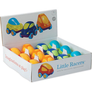 Little Racers (Assorted)