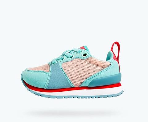 Dartmouth - Hydranga Blue/Dust Pink/Sakura Red