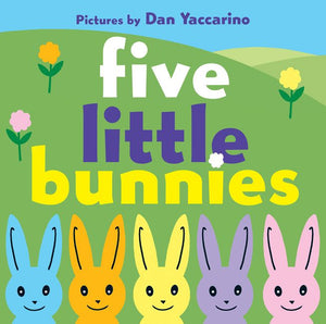 """Five Little Bunnies"""