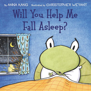 'Will You Help Me Fall Asleep?'