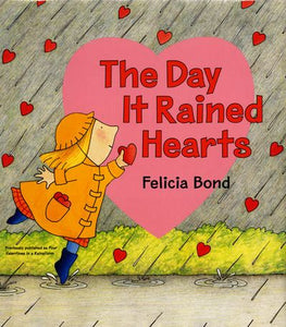 'The Day it Rained Hearts'