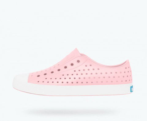 Jefferson Milk Pink/Shell White