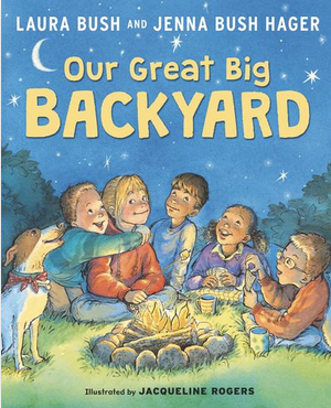 """Our Great Big Backyard"""
