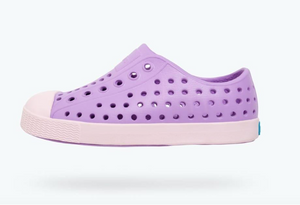 Jefferson - Lavender/Milk Pink