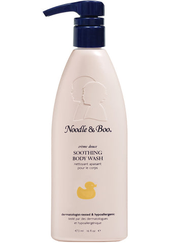 Soothing Body Wash 16oz.