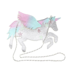 Born A Unicorn Purse