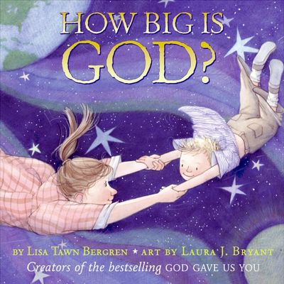 """How Big is God?"""