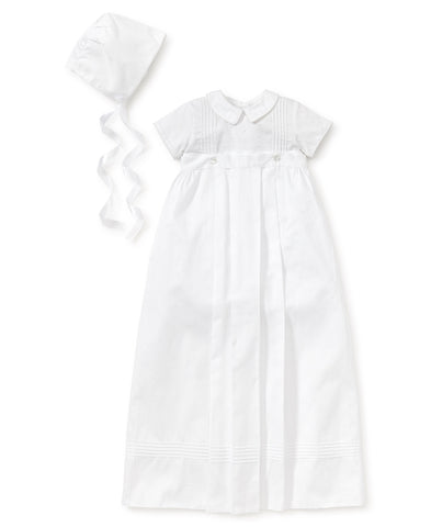 Graham Baptism Gown