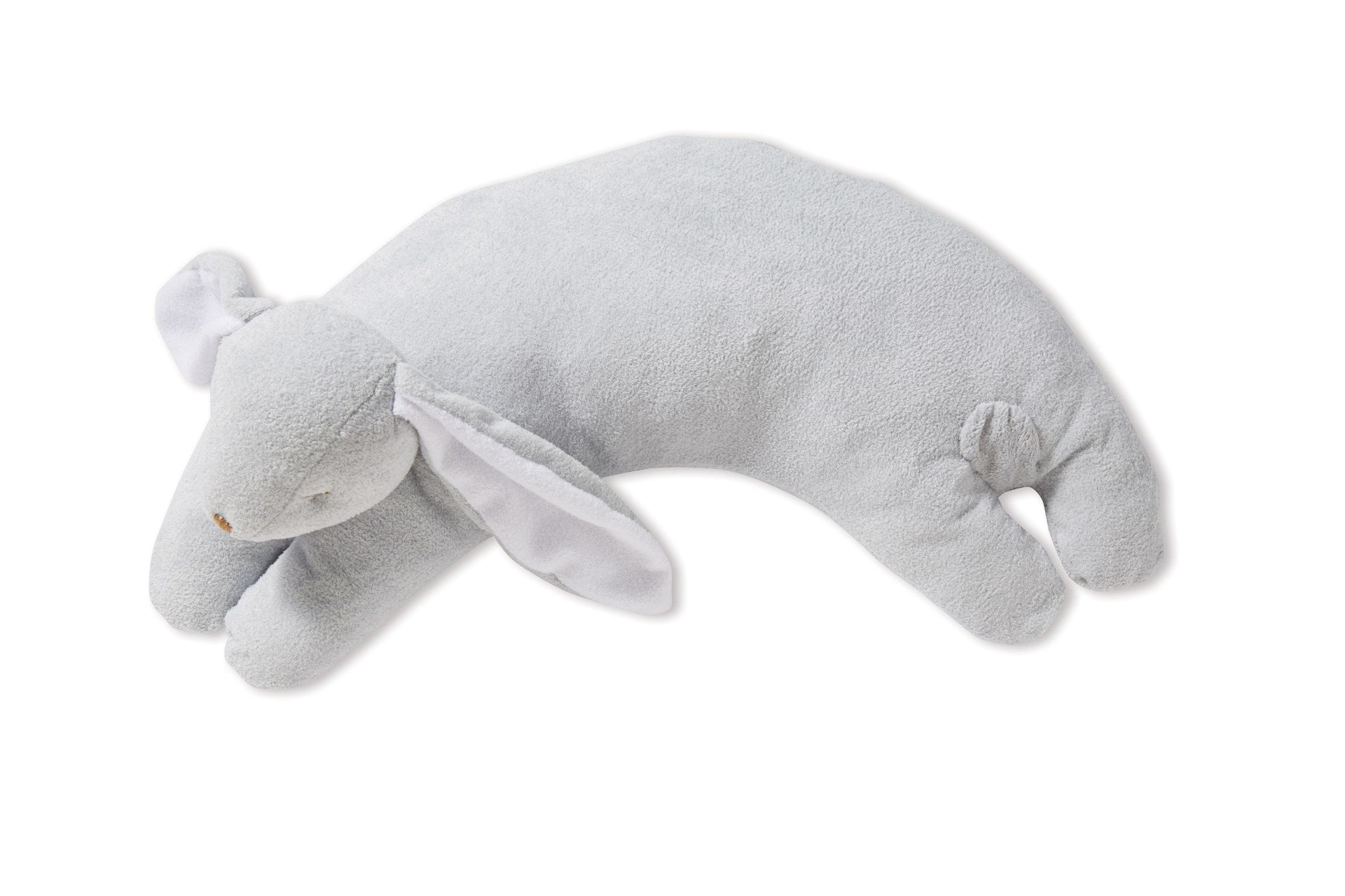 Pillow - Grey Bunny