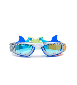 Jawsome Jr. Swim Goggles - Small Bite