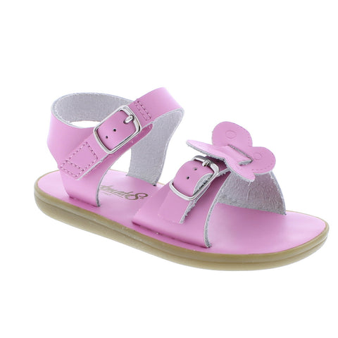 Monarch Sandal - Bubblegum