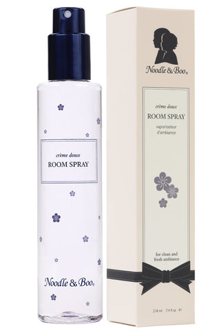 Room Spray - Creme Douce