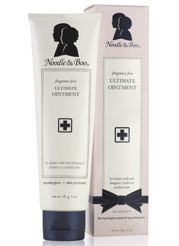 Ultimate Baby Ointment - 5oz.
