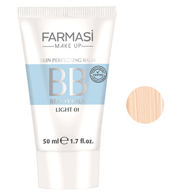BB CREAM LIGHT