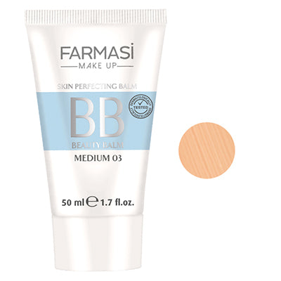 BB CREAM MED