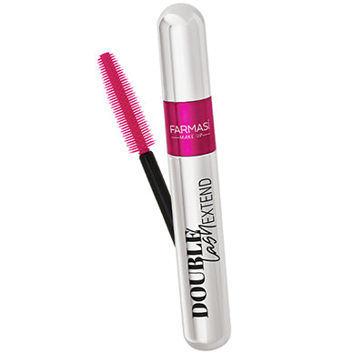 DOUBLE LASH EXTEND MASCARA