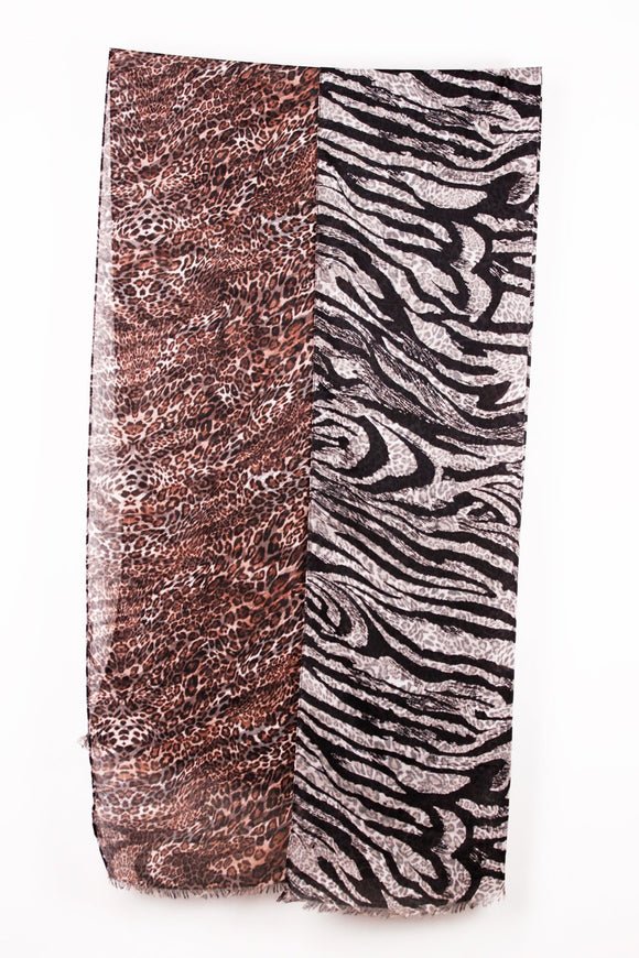 Light Weight Animal Double Sided Print Wrap