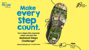 National Steps Challenge Season 2: Everything You Need to Know