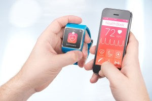 8 Ways (And Recommended Apps) To Use Fitness Wearables To Achieve Your Fitness Goals