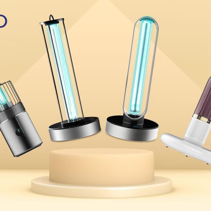 Why do you need a UV-C steriliser?