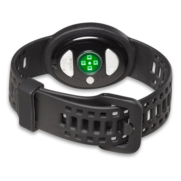 LifeTrak Zoom HRV | Wearable Body Computer
