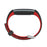 AXTRO Fit 2 Special Accessory Strap - Black/Red