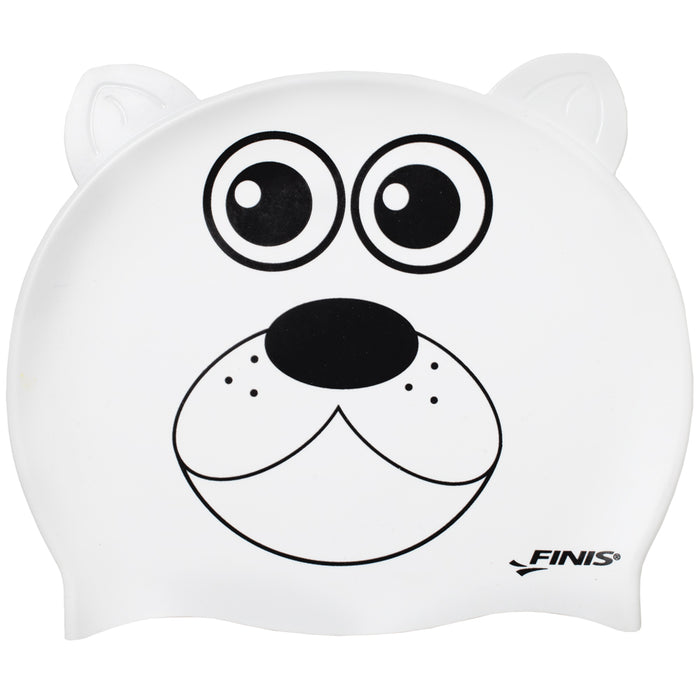 Animal Heads Silicone Cap