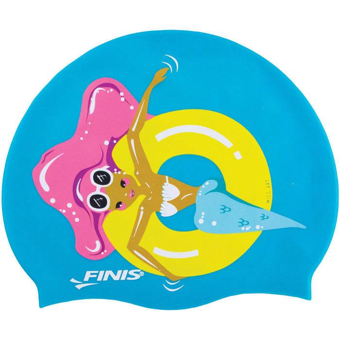FINIS Mermaid™ Silicone Cap