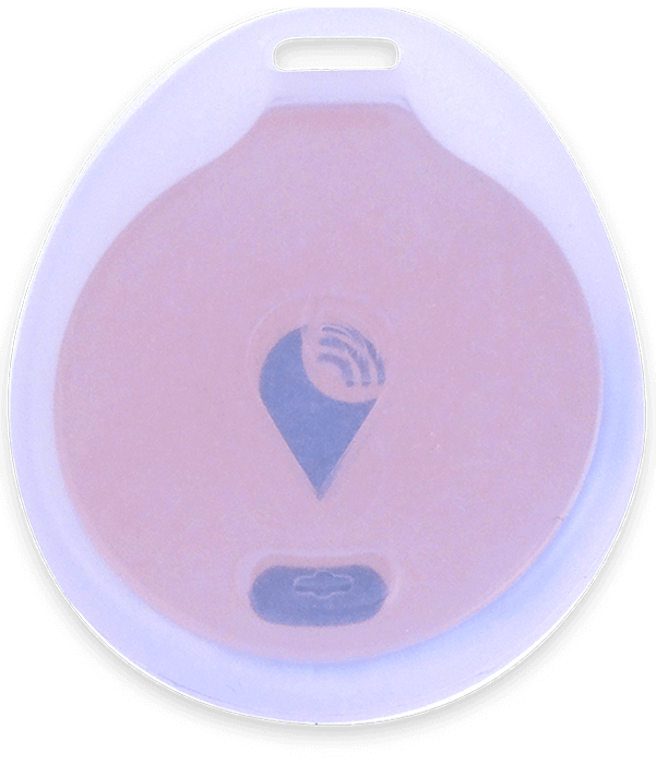 TrackR Bravo Waterproof Sleeve