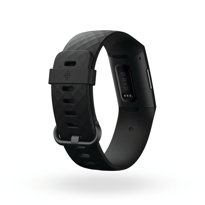 Fitbit Charge 4 Advanced Fitness Tracker With GPS & Fitbit Pay