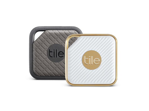 Tile Pro Series: Retail Combo Pack -US (1 pcs Style & 1 pcs Sport)