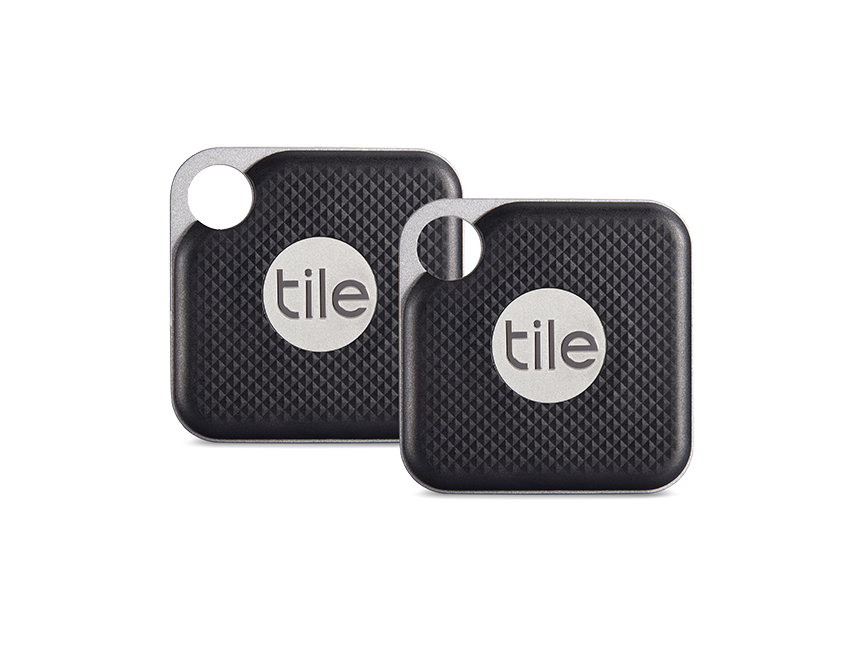 Tile Pro (With Replaceable Battery)