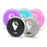 TrackR Pixel [5 Unit - Black, Silver, Aqua, Purple, Pink]