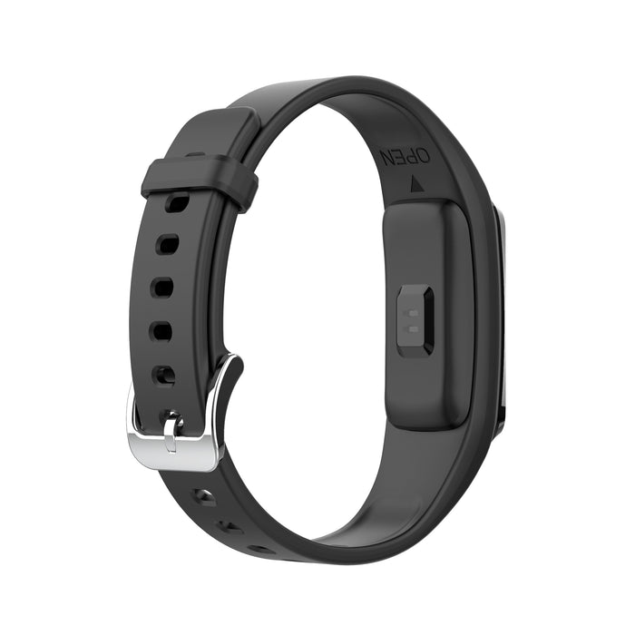 AXTRO Fit Heart Rate + Fitness Wristband (NSC4 Edition)