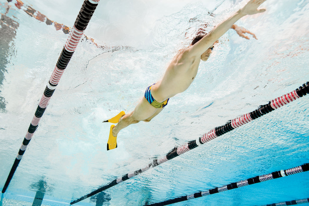 FINIS Z2 Gold Zoomers