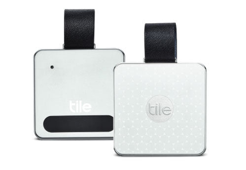 Tile Slim Luggage Clip