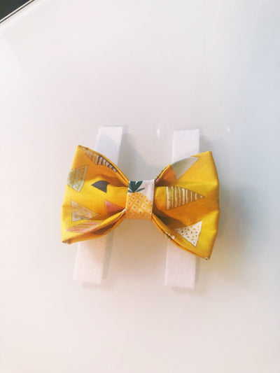 Golden Hour Bowtie
