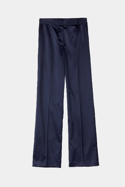 BONN TROUSERS - NAVY