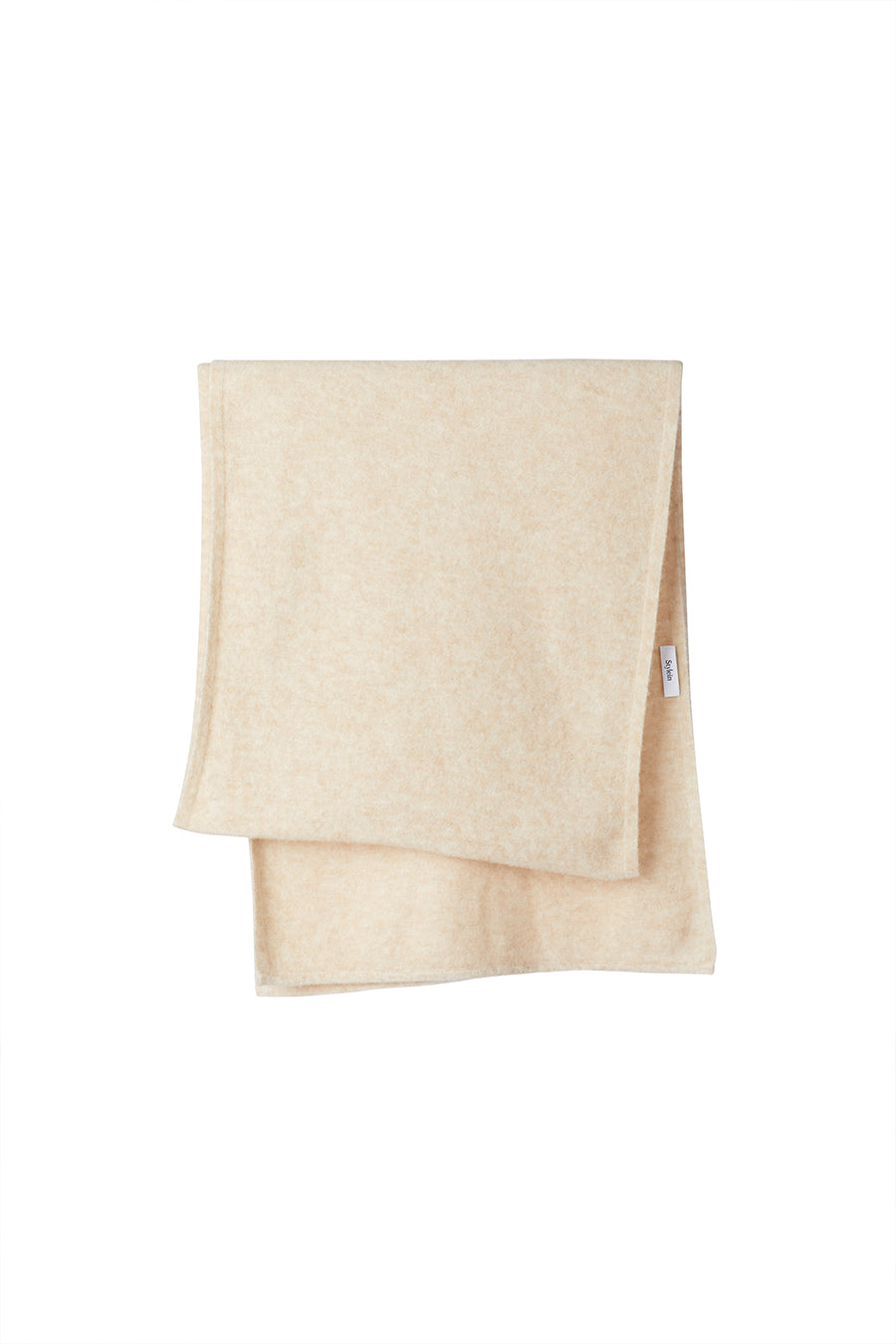 ELSA SCARF - LIGHT BEIGE
