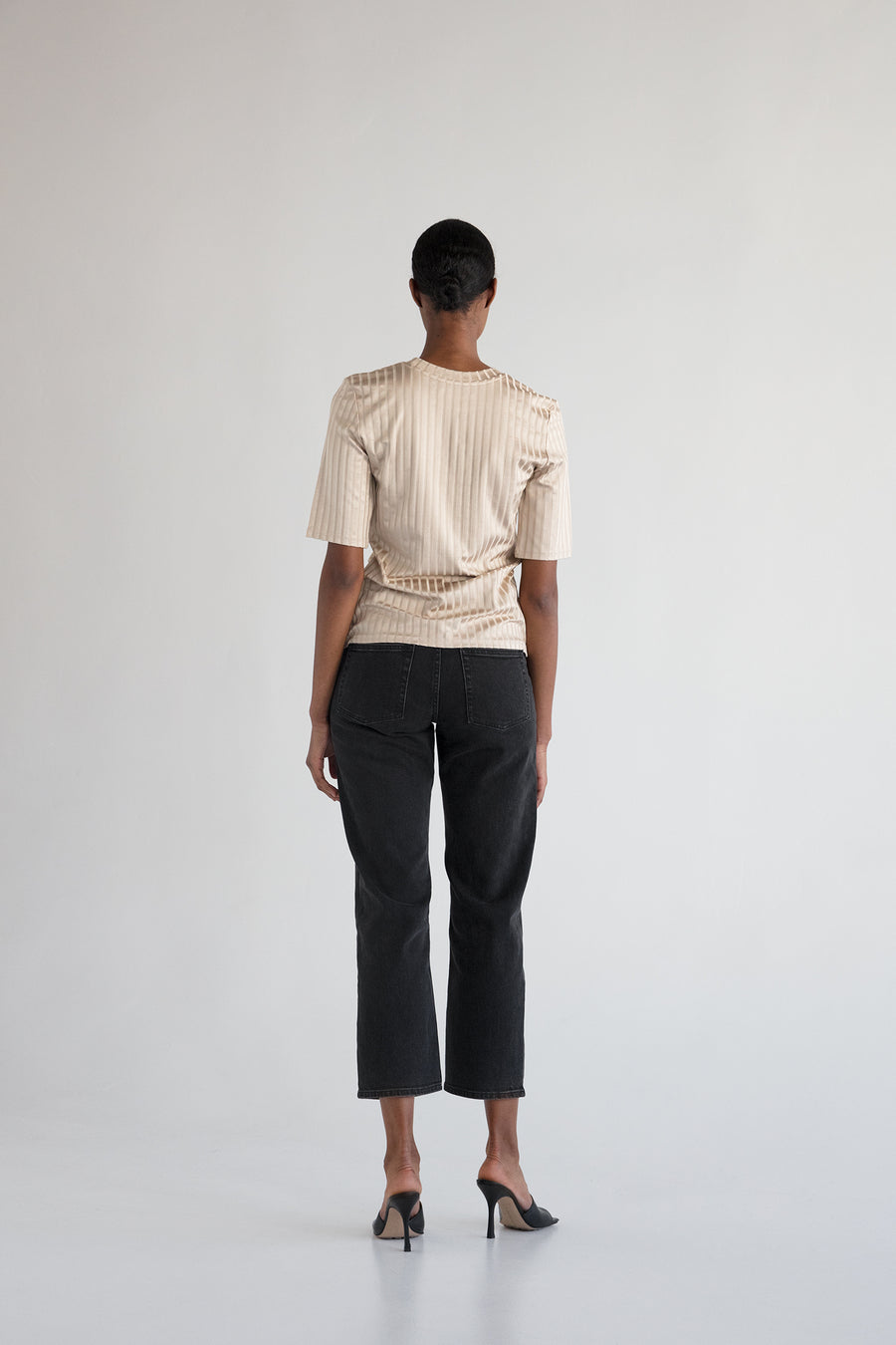 PAIR TOP - BEIGE