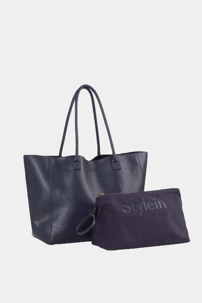 YACHT BAG - NAVY