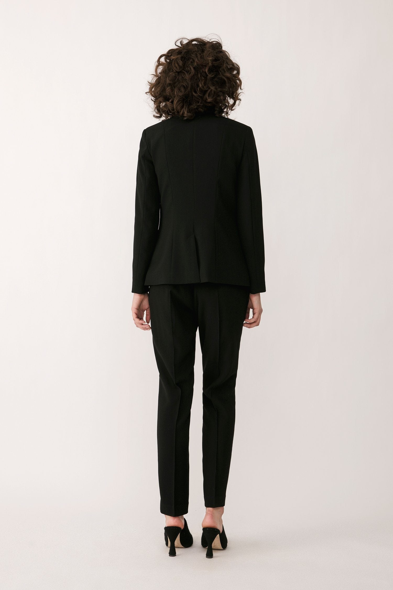 BAILEY BLAZER - BLACK Jacket Stylein