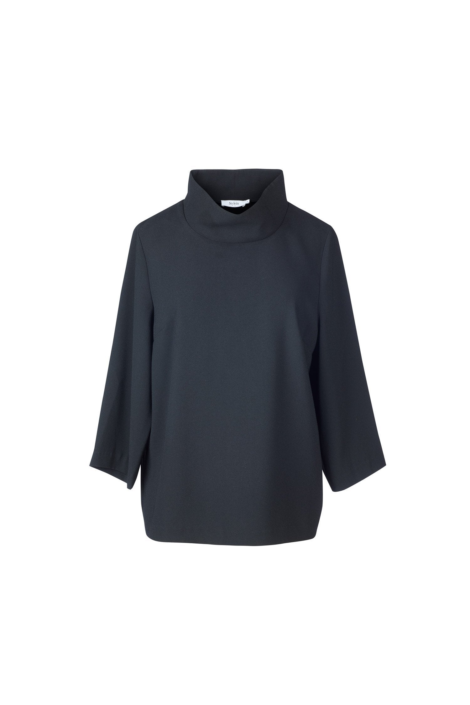 BALE TOP - BLACK Top Stylein